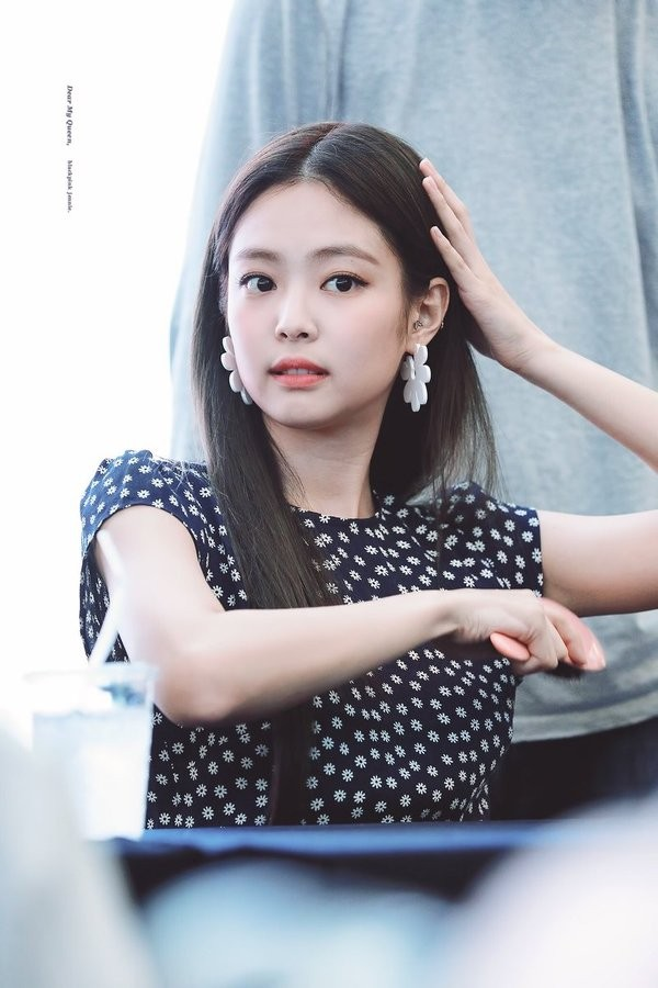 Thử đoán xem điểm gì trên khuôn mặt Jennie khiến con gái xứ Hàn ước ao nhất? - ảnh 2