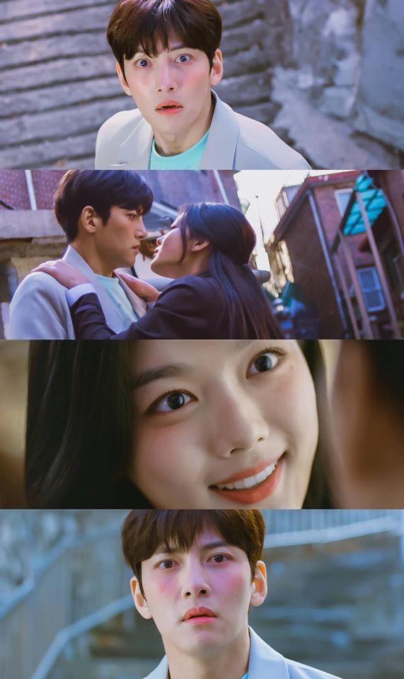 Hôn nhau ngay tập đầu, phim của Ji Chang Wook và Kim Yoo Jung nhận đủ gạch đá - ảnh 2