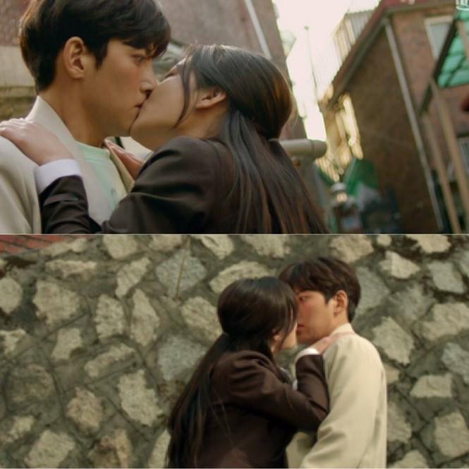 Hôn nhau ngay tập đầu, phim của Ji Chang Wook và Kim Yoo Jung nhận đủ gạch đá - ảnh 3
