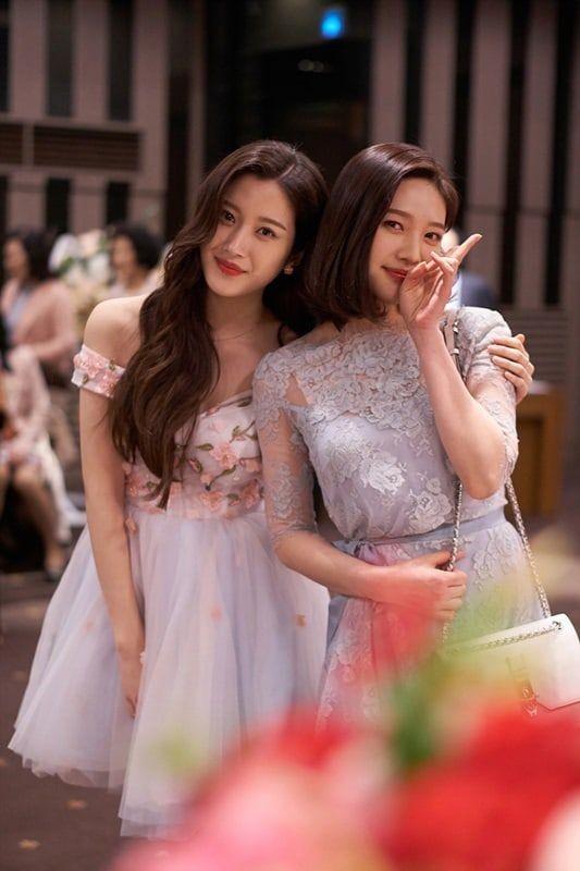 """Không phải một idol đình đám, cô gái này mới là nữ chính cho """"True Beauty"""" - ảnh 3"""