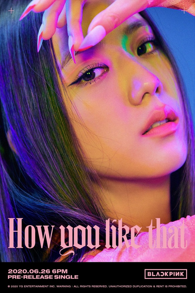 Những con số biết nói từ How You Like That lại khiến fan của Jisoo ấm ức - ảnh 3