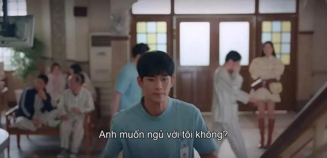Đến lượt phim mới của Kim Soo Hyun gặp rắc rối vì quá nhiều cảnh nhạy cảm - ảnh 2