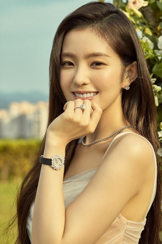 """Là """"nữ thần sắc đẹp"""" nhưng Irene (Red Velvet) vẫn không thích điểm này trên khuôn mặt mình - ảnh 2"""