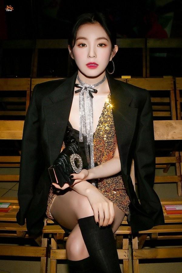 """Là """"nữ thần sắc đẹp"""" nhưng Irene (Red Velvet) vẫn không thích điểm này trên khuôn mặt mình - ảnh 1"""