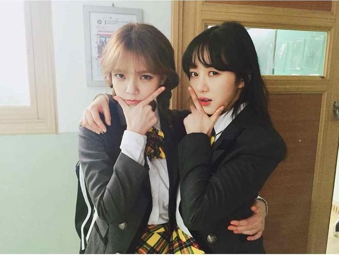 """Sau scandal Jimin bắt nạt Mina, AOA có pha xử lý rất """"đi vào lòng người"""" - ảnh 1"""