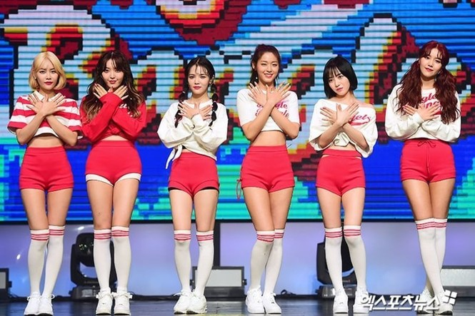 Sau Jimin, đây là thành viên tiếp theo của AOA bị fan K-Pop muốn rời khỏi nhóm - ảnh 1