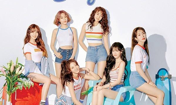 Sau Jimin, đây là thành viên tiếp theo của AOA bị fan K-Pop muốn rời khỏi nhóm - ảnh 9