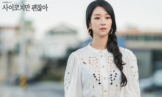 Sành điệu là thế nhưng Seo Ye Ji (Điên thì có sao) mắc lỗi chọn sai đồ chíp - ảnh 3