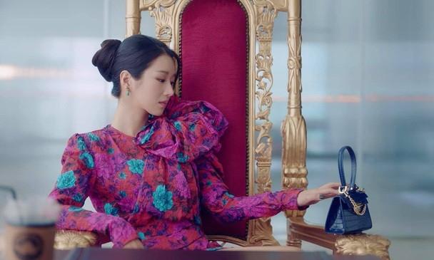 Sành điệu là thế nhưng Seo Ye Ji (Điên thì có sao) mắc lỗi chọn sai đồ chíp - ảnh 2