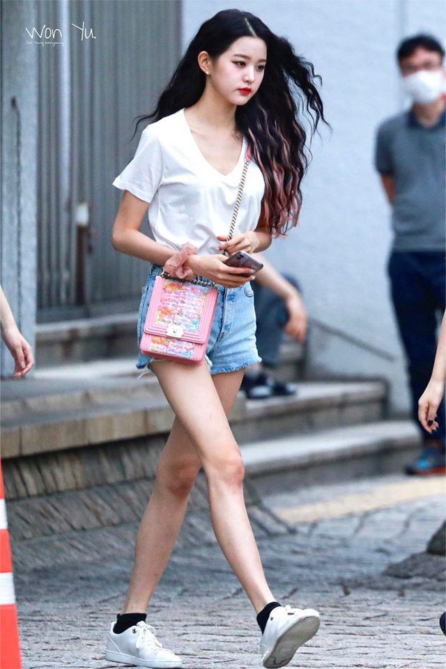 Đây chính là đặc điểm chung gây tranh cãi giữa Seo Ye Ji, Jang Won Young và Rosé  - ảnh 4