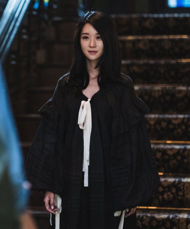 """Xinh đẹp như thế, cớ sao Seo Ye Ji chưa để mặt mộc trên phim """"Điên thì có sao""""? - ảnh 3"""