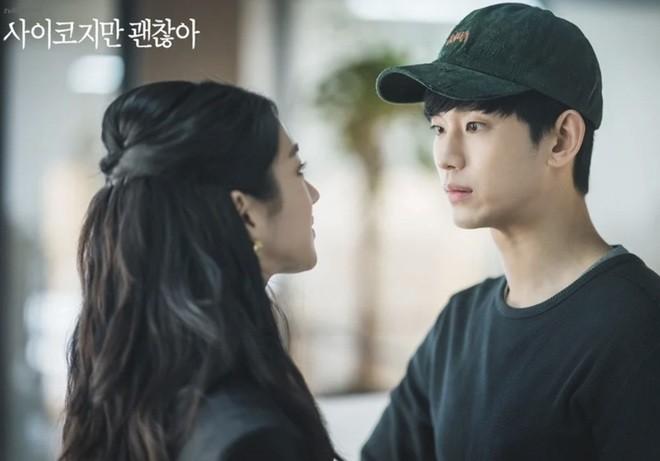 """Seo Ye Ji chia tay tóc dài chuyển sang tóc ngắn trong tập mới """"Điên Thì Có Sao"""" - ảnh 4"""