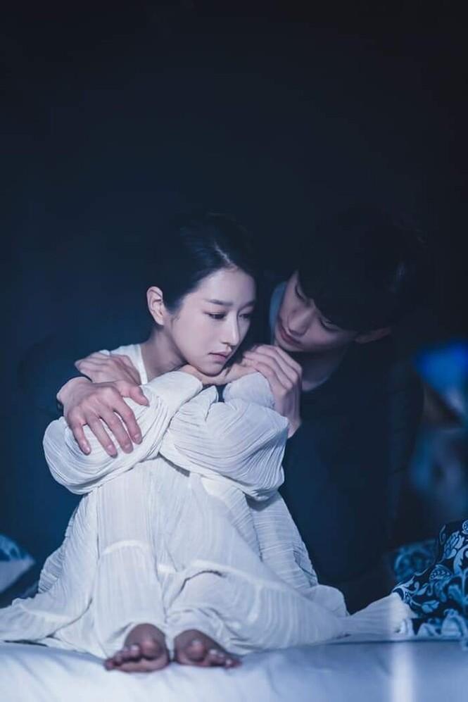 Chuyện tình Kim Soo Hyun - Seo Ye Ji có nguy cơ toang chỉ vì cốc trà sữa trân châu - ảnh 1