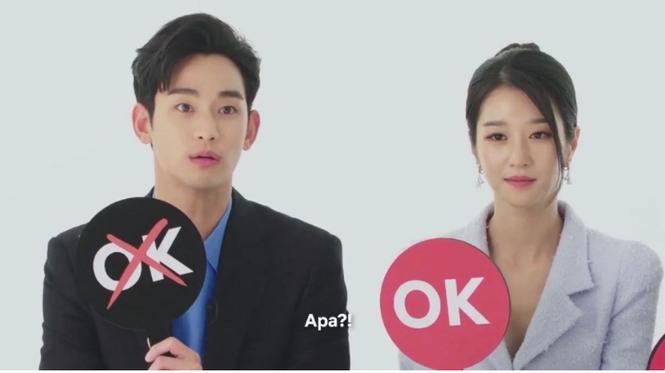 Chuyện tình Kim Soo Hyun - Seo Ye Ji có nguy cơ toang chỉ vì cốc trà sữa trân châu - ảnh 3