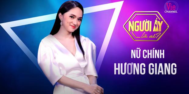 """Hương Giang đi vào lịch sử """"Người Ấy Là Ai"""": Cô gái duy nhất hai lần làm nữ chính - ảnh 2"""