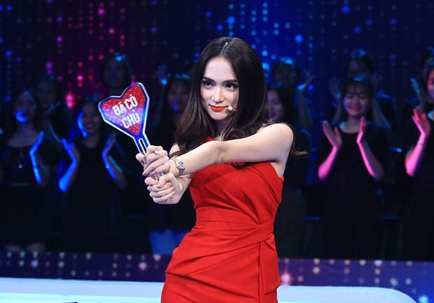 """Hương Giang đi vào lịch sử """"Người Ấy Là Ai"""": Cô gái duy nhất hai lần làm nữ chính - ảnh 1"""
