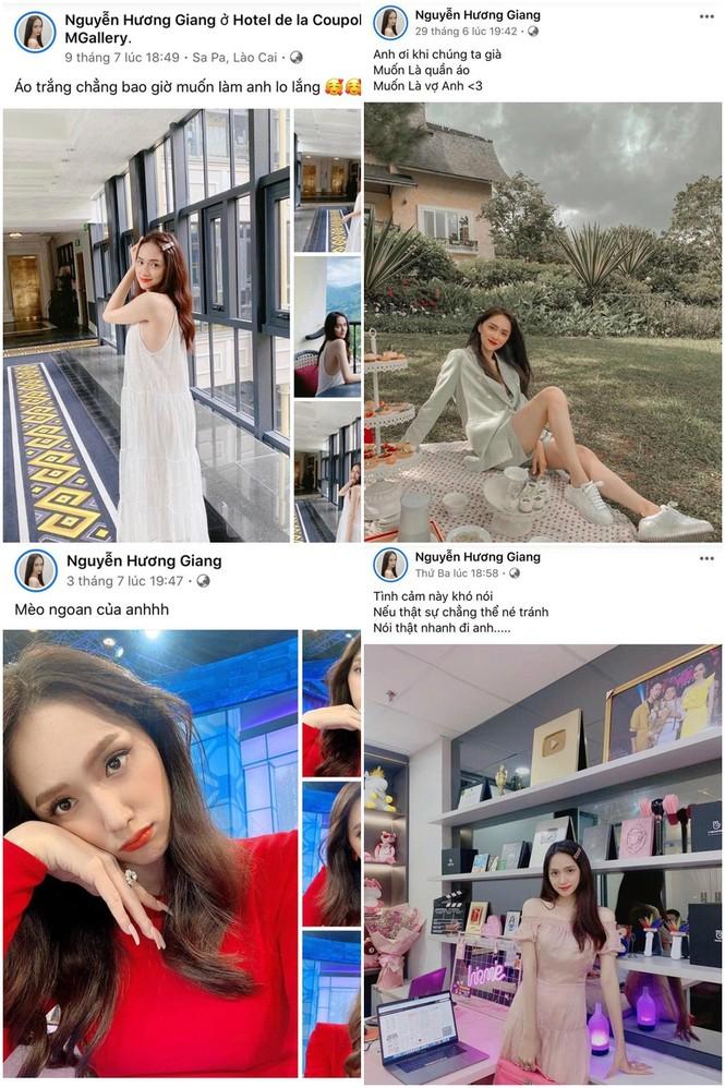 """Hương Giang đi vào lịch sử """"Người Ấy Là Ai"""": Cô gái duy nhất hai lần làm nữ chính - ảnh 4"""