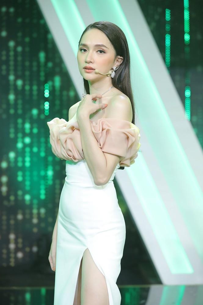 """Sau tất cả, Hương Giang đã phá được lời nguyền của các nữ chính trong """"Người Ấy Là Ai"""" - ảnh 5"""
