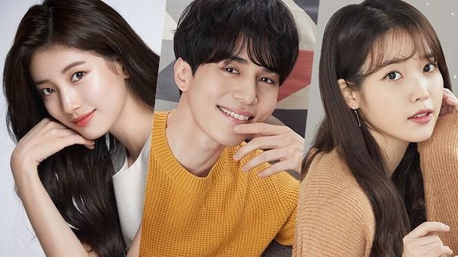 Điểm chung duy nhất giữa ba mỹ nhân Suzy, IU và Yoo In Na chính là Lee Dong Wook - ảnh 4