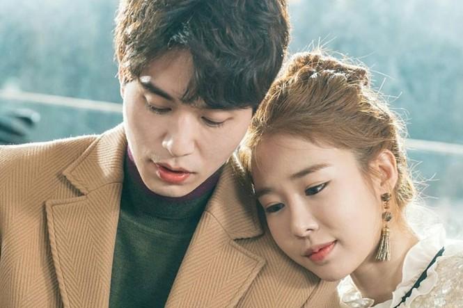 Điểm chung duy nhất giữa ba mỹ nhân Suzy, IU và Yoo In Na chính là Lee Dong Wook - ảnh 3