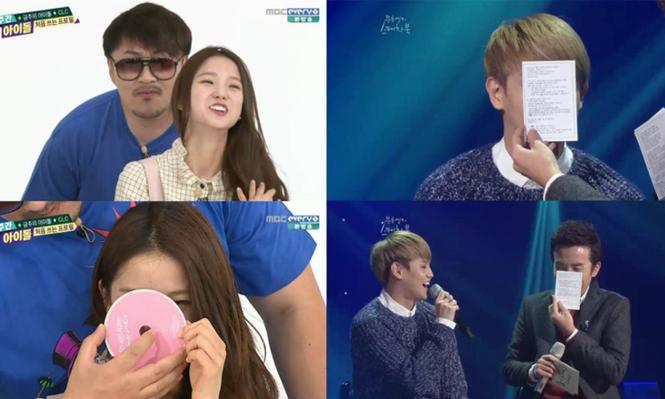 """Bên cạnh """"vòng eo nhỏ siêu thực"""", Seo Ye Ji còn sở hữu cực phẩm khác trong mắt người Hàn - ảnh 2"""