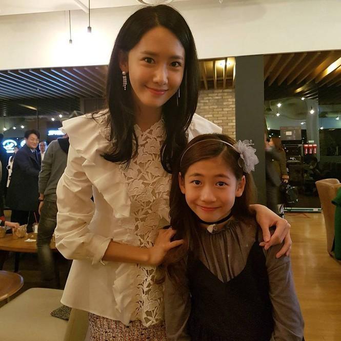 """Bên cạnh """"vòng eo nhỏ siêu thực"""", Seo Ye Ji còn sở hữu cực phẩm khác trong mắt người Hàn - ảnh 6"""
