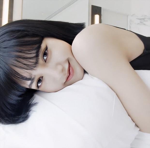 """Jisoo cùng Lisa (BLACKPINK) """"biến hình"""" ngoạn mục: Cá tính, quyến rũ hết phần thiên hạ - ảnh 5"""