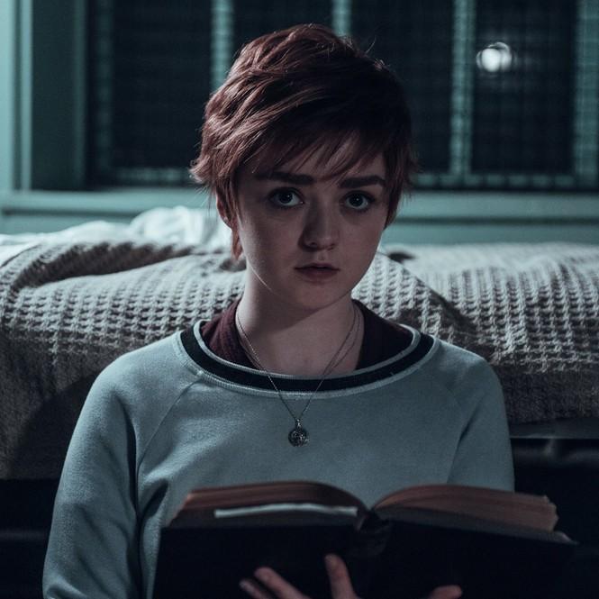 """'The New Mutants"""" sẽ mang đến những dị nhân nào mà chúng ta chưa từng biết đến? - ảnh 2"""