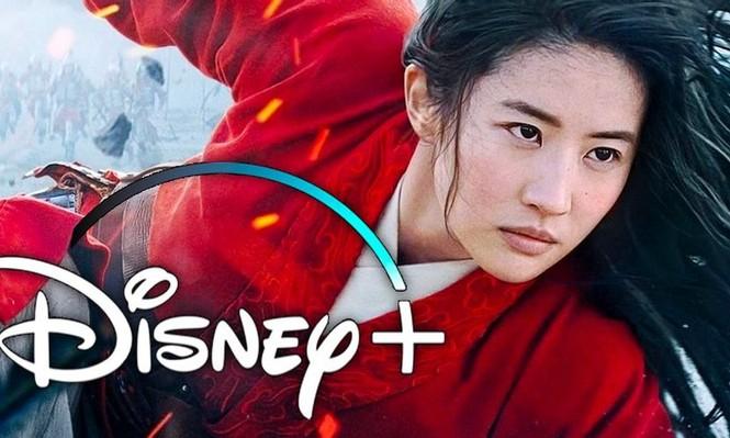 """Sinh sau đẻ muộn nhưng Disney+ có bí mật nào để """"móc túi"""" cả thế giới? - ảnh 1"""