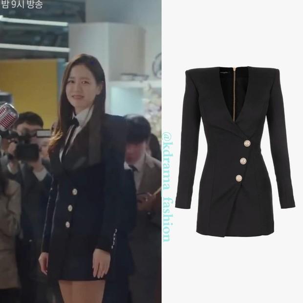 """Seo Ye Ji quả đúng """"Nữ hoàng đụng hàng"""": Chỉ có đẹp hơn chứ không hề kém cạnh - ảnh 9"""