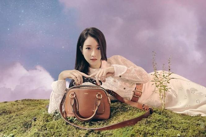 """Seo Ye Ji quả đúng """"Nữ hoàng đụng hàng"""": Chỉ có đẹp hơn chứ không hề kém cạnh - ảnh 2"""