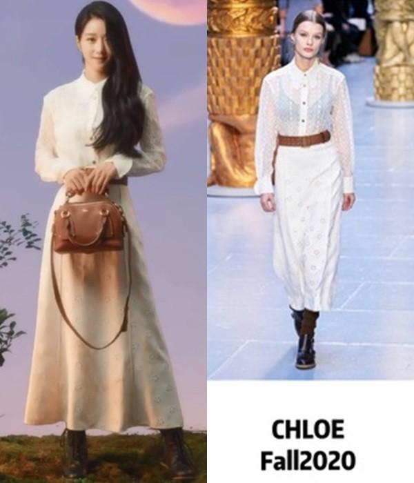 """Seo Ye Ji quả đúng """"Nữ hoàng đụng hàng"""": Chỉ có đẹp hơn chứ không hề kém cạnh - ảnh 3"""