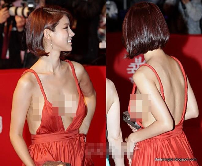 Oh In Hye, mỹ nhân hở bạo tại LHP Busan 2011 bất tỉnh tại nhà riêng, nghi do tự tử - ảnh 2