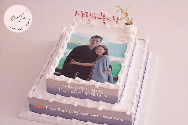 """Thả nhẹ một tấm ảnh, Son Ye Jin khiến dân tình bấn loạn vì """"thính Hyun Bin"""" quá rõ - ảnh 3"""