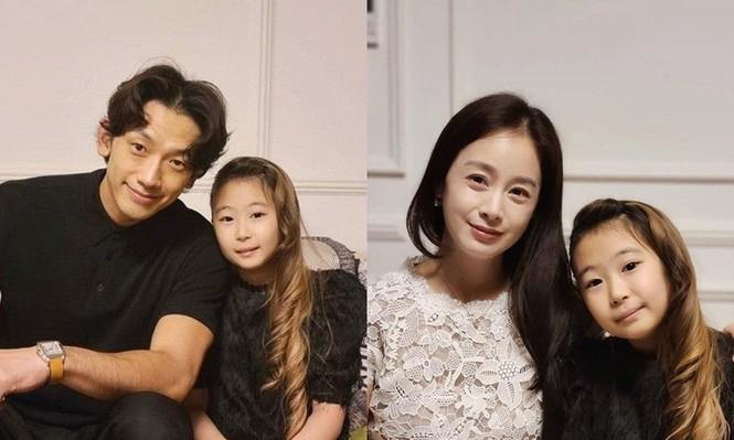 Kim Tae Hee lộ ảnh không photoshop, nhan sắc có phần lão hóa nhưng lại được khen ngợi - ảnh 1