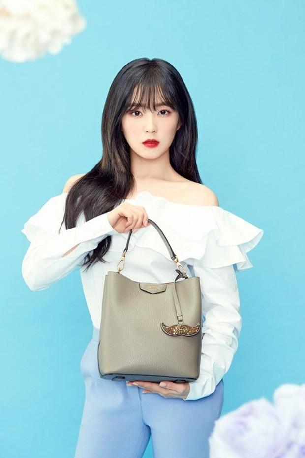 Vì đâu netizen khuyên các nhãn hàng không nên mời Irene làm gương mặt đại diện? - ảnh 4