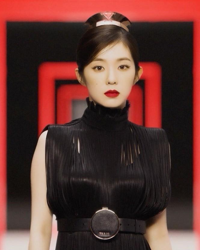 Vì đâu netizen khuyên các nhãn hàng không nên mời Irene làm gương mặt đại diện? - ảnh 3