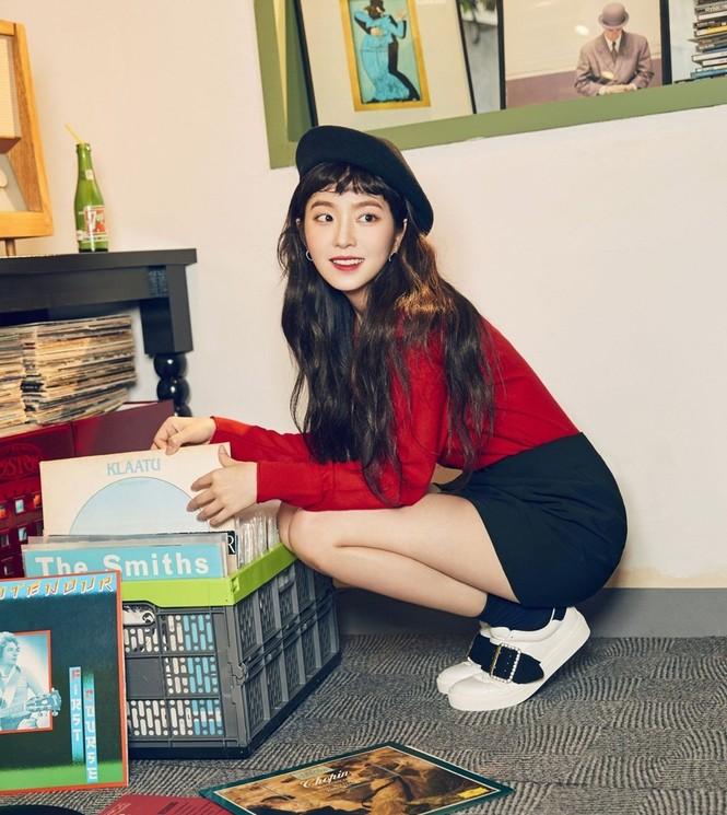 Vì đâu netizen khuyên các nhãn hàng không nên mời Irene làm gương mặt đại diện? - ảnh 7