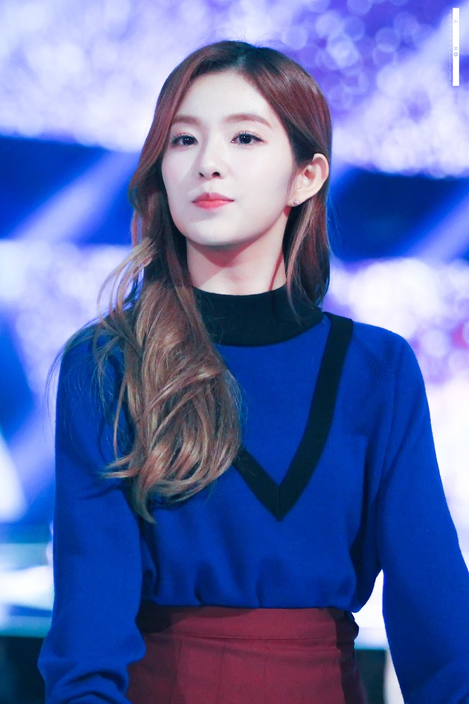 """Nhìn bức hình này, rất ít người nhận ra khuyết điểm """"rõ như ban ngày"""" của Irene (Red Velvet) - ảnh 2"""