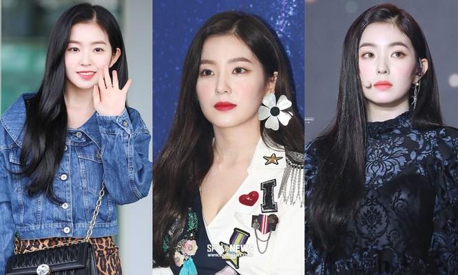 """Nhìn bức hình này, rất ít người nhận ra khuyết điểm """"rõ như ban ngày"""" của Irene (Red Velvet) - ảnh 6"""
