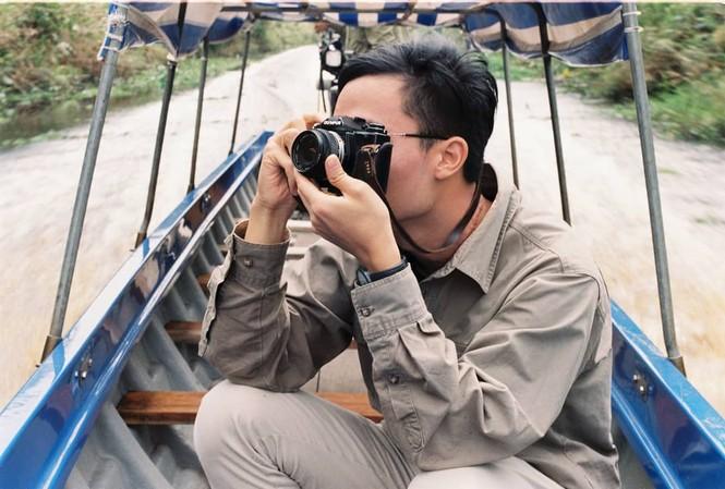 """i.am.long: """"Phải đi du lịch mới có kho ảnh phong cảnh và đời sống phong phú được"""" - ảnh 3"""