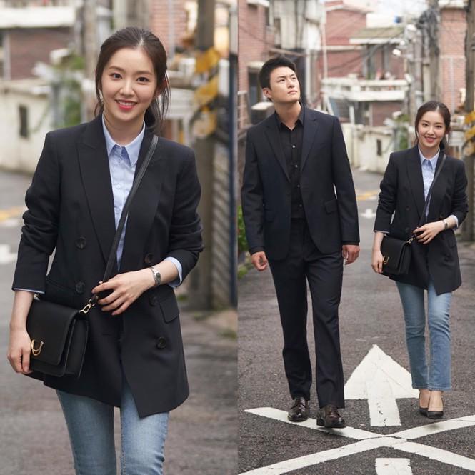 Cuộc chiến của các nàng visual trên màn ảnh: Jisoo, Irene hay Miyeon sẽ tỏa sáng? - ảnh 2
