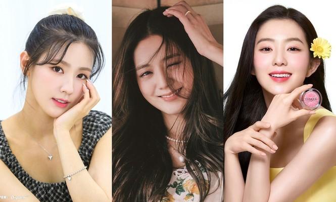Cuộc chiến của các nàng visual trên màn ảnh: Jisoo, Irene hay Miyeon sẽ tỏa sáng? - ảnh 1