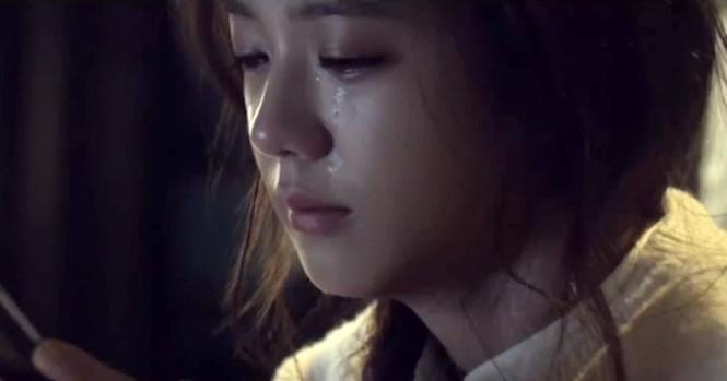 Jisoo chỉ khóc trước mặt người khác đúng một lần, biết được nguyên nhân lại càng sốc hơn - ảnh 1