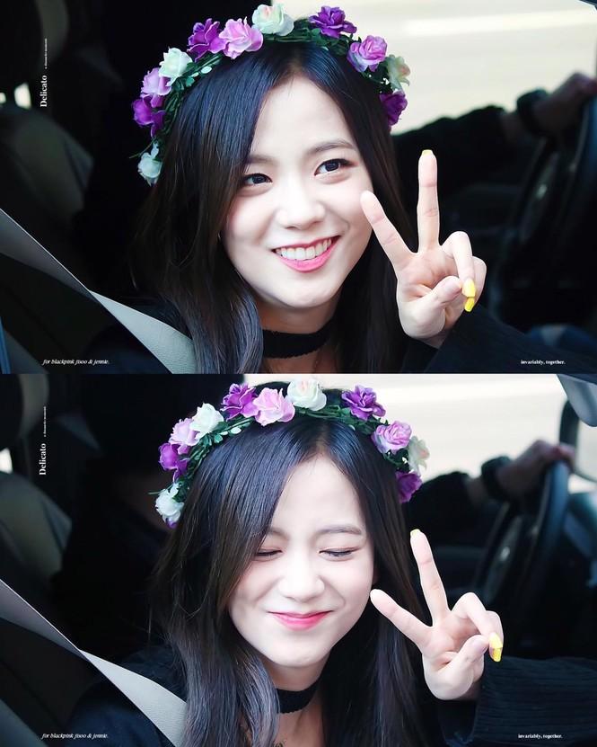 Một bọng mắt lớn hai số phận: Yoona được khen còn Jisoo (BLACKPINK) lại bị bảo kém sắc - ảnh 8