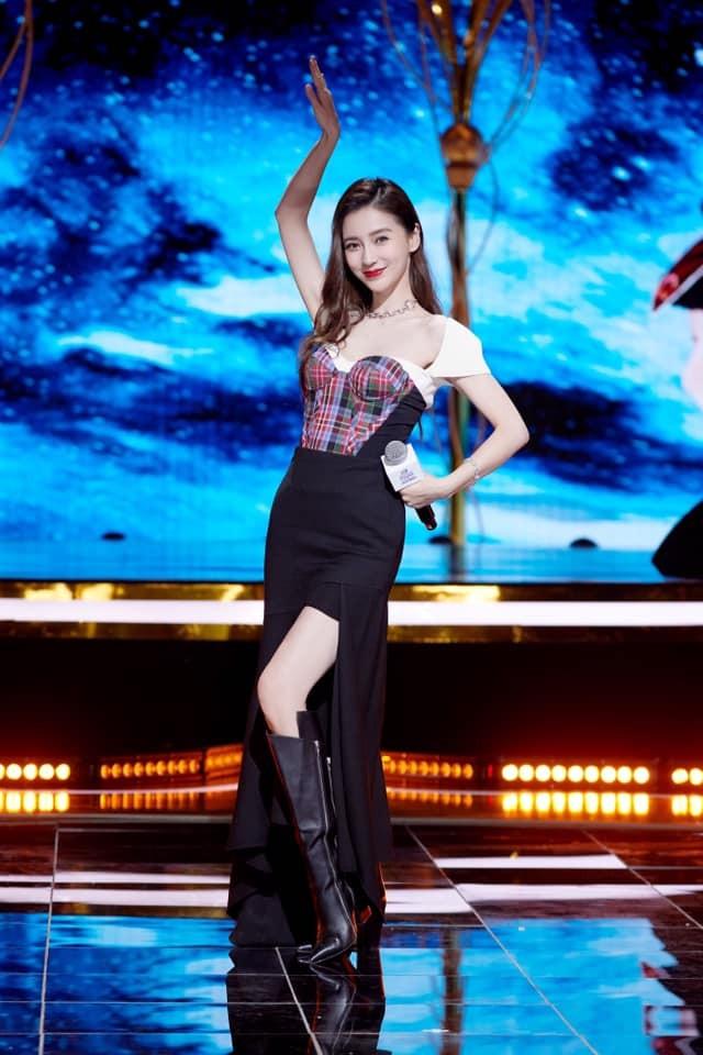 Ngạc nhiên chưa, hai nàng thơ Jisoo và Angela Baby của Dior đụng hàng đồ của hãng khác - ảnh 5