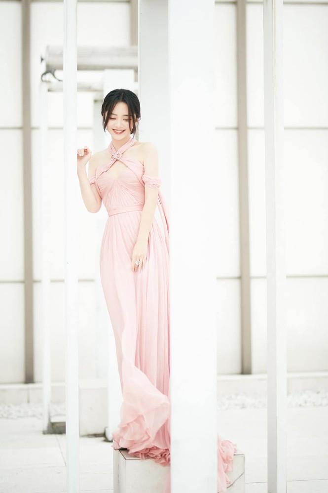 Ngất ngây với dàn mỹ nhân C-Biz ở giải Kim Ưng: Ai cũng lộng lẫy như công chúa - ảnh 7
