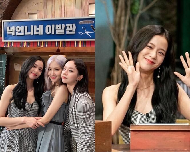 Ngạc nhiên chưa, hai nàng thơ Jisoo và Angela Baby của Dior đụng hàng đồ của hãng khác - ảnh 9