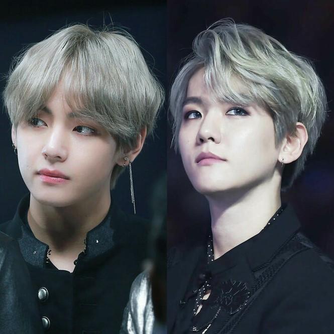 Những cặp idol giống nhau đến mức khiến fan bối rối: Người một nhà hay vô tình trùng hợp? - ảnh 7