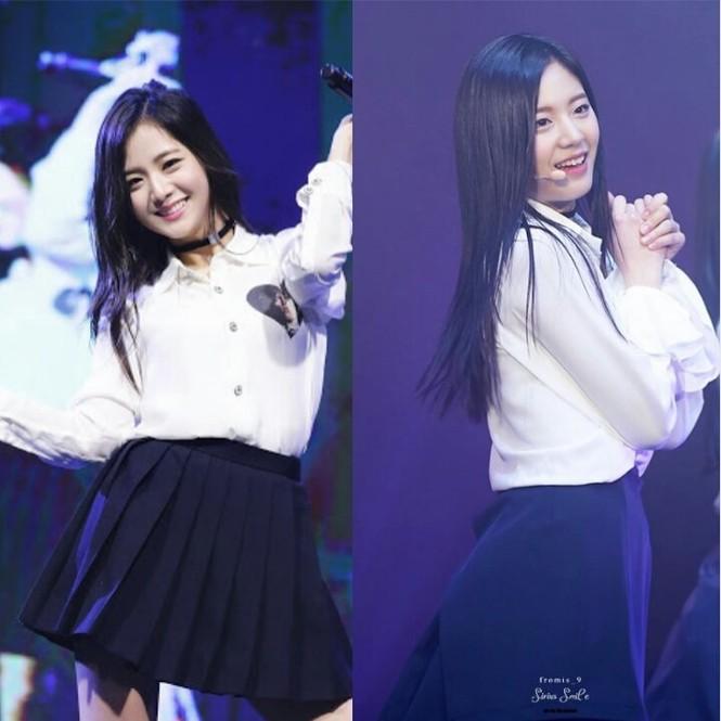 Những cặp idol giống nhau đến mức khiến fan bối rối: Người một nhà hay vô tình trùng hợp? - ảnh 2